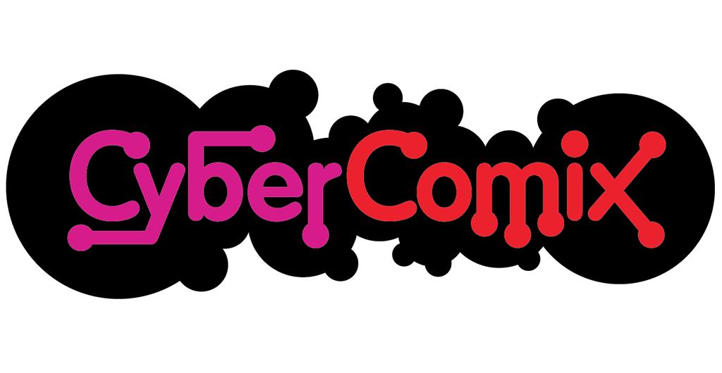 Logo-CyberComix