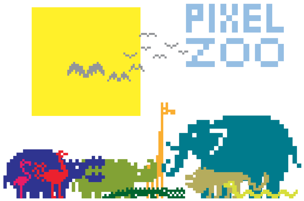 PixelZoo abre