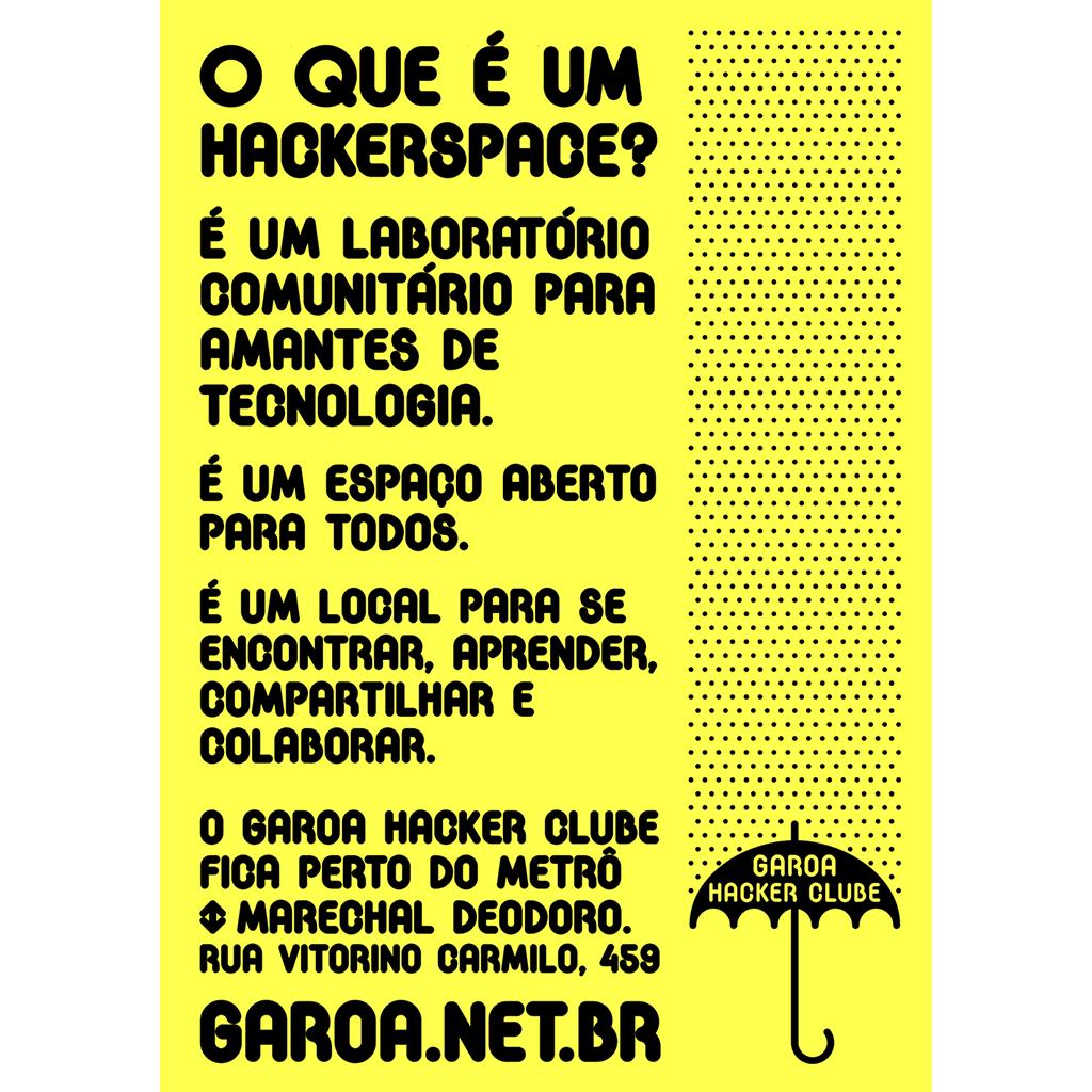 Poster_Garoa