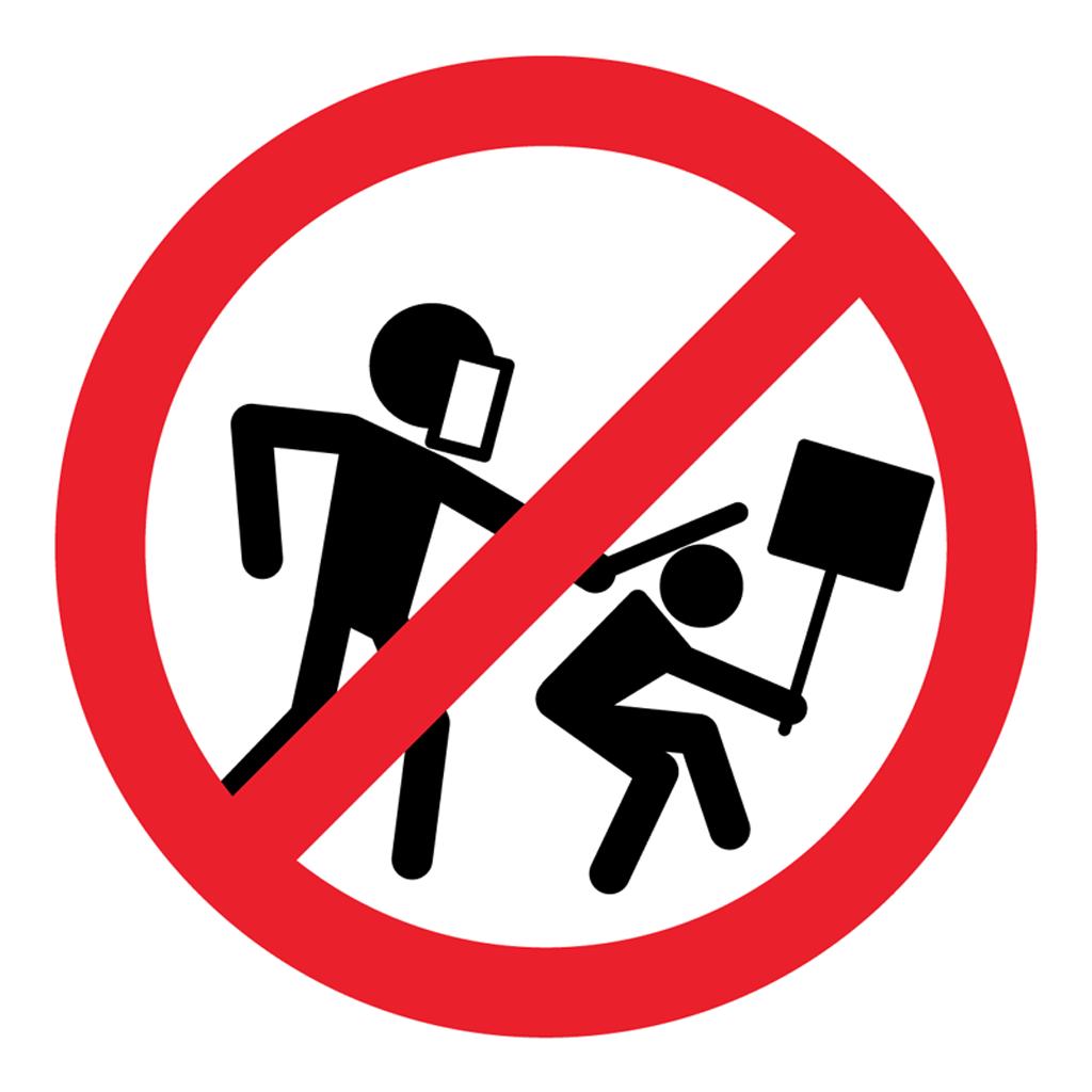 Proibido-bater